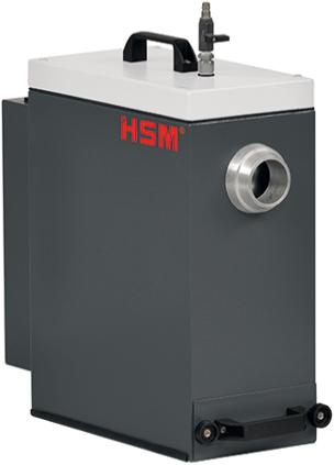 Stofafzuigunit HSM DE 1-8 - P425
