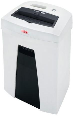 Papiervernietiger HSM securio C16 stroken 3.9mm-4