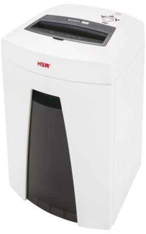 Papiervernietiger HSM securio C18 stroken 3.9mm