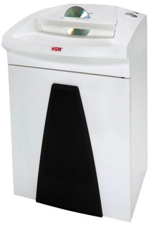 Papiervernietiger HSM securio B26 stroken 3.9mm