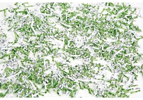 Papiervernietiger Ideal shredcat 8220 snippers 4x40mm