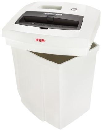 Papiervernietiger HSM Securio C14 stroken 3.9mm