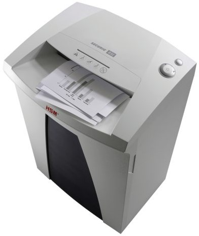 Papiervernietiger HSM securio B32 stroken 3.9mm-4