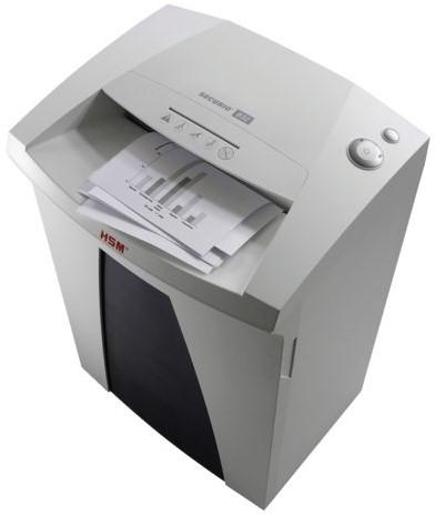 Papiervernietiger HSM securio B32 stroken 3.9mm