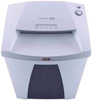 Papiervernietiger HSM securio B32 stroken 3.9mm-3