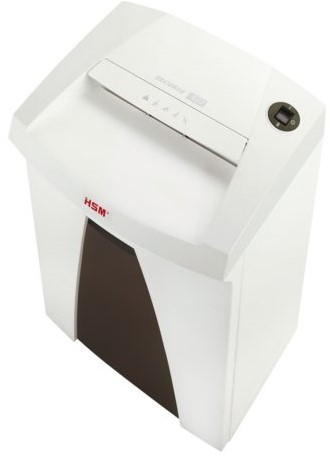 Papiervernietiger HSM securio B22 stroken 3.9mm-3
